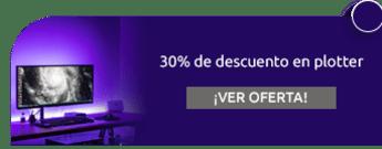 DVN Publicidad - 30% de descuento en plotter