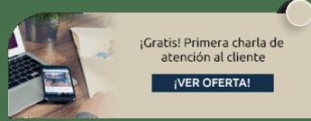 Daniel Prado Consultoría Servicio Al Cliente - ¡Gratis! Primera charla de atención al cliente