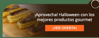 ¡Aprovecha! Halloween con los mejores productos gourmet - Los Chefs