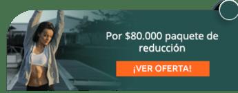 Por $80.000 paquete de reducción - Salud y Aroma