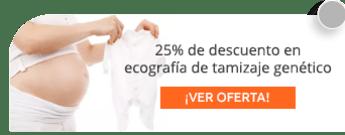 25% de descuento en ecografía de tamizaje genético - Centro de Salud y Belleza Integral Anamar Ecografías 3D/4D