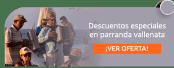 Descuentos especiales en parranda vallenata - Parranda Vallenata los Hermanos Sarmiento