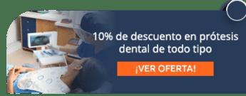 10% de descuento en prótesis dental de todo tipo - Biadent Grupo Dental