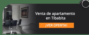 Venta de apartamento en Tibabita - Finca Raíz de Su Llave en Mano