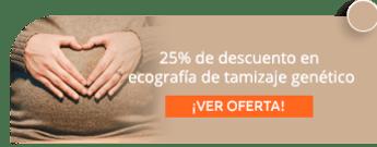 25% de descuento en ecografía de tamizaje genético - Centro de Salud y Belleza Anamar
