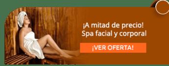 ¡A mitad de precio! Spa facial y corporal - Centro de Relajación y Spa Femeki