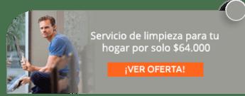 Servicio de limpieza para tu hogar por solo $64.000 - Bilym Servicios S.A.S