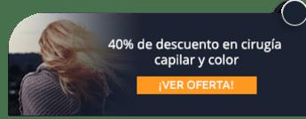 40% de descuento en cirugía capilar y color - Reveur Peluquería