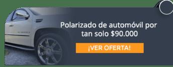 Polarizado de automóvil por tan solo $90.000 - Uvcargraphic