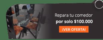 Repara tu comedor por $1.000.000 - Alimuebles