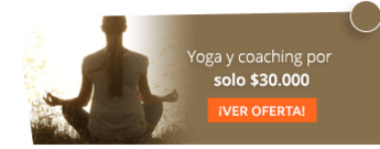 ¡Yoga y coaching por solo $30.000! - Sananda Coaching