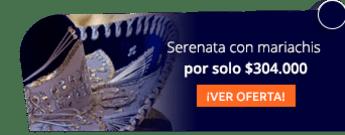 Serenata con mariachis por solo $304.000 - Mariachi Alma Latina de Paola Silva