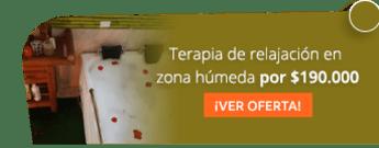 Terapia de relajación en zona húmeda por $190.000 - Centro de Estética y Spa Viviana Melo