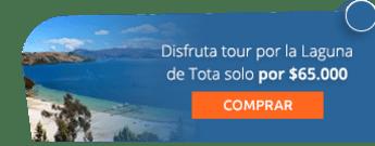 Disfruta tour por la Laguna de Tota solo por $65.000 - Viajes Luna y Fuego
