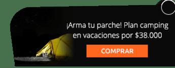 ¡Arma tu parche! Plan camping en vacaciones por $38.000 - Finca Hotel Spa Zhay