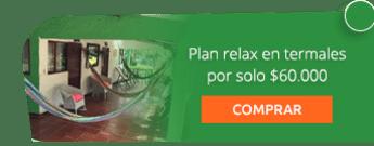 Plan relax en termales por solo $60.000 - Finca Hotel Spa Zhay