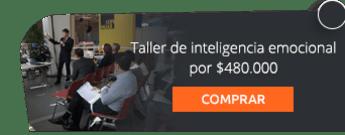 Taller de inteligencia emocional por $480.000 - Jhon Hernandez Entrenamiento Para La Vida
