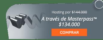 ¡No esperes más! Hosting por tan solo $144.000 - LB Technology