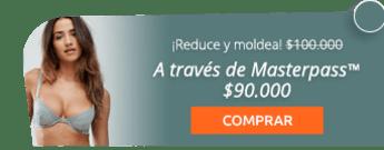 ¡Reduce y moldea! Yesoterapia por $100.000 - Stylo Color & Figura Andrea C