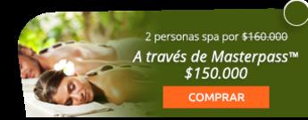 Vive un día de spa primavera para dos por $160.000 - Fisioestetica Spa
