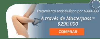 ¡A celebrar con Sakura! Tratamiento anticelulítico por $300.000 - Sakura Spa