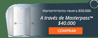 Mantenimiento preventivo de su nevera por $50.000 - Tecniservicios De Lavadoras Y Neveras