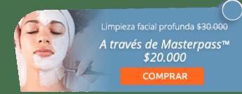 Súper limpieza facial profunda con hidratación por $30.000 - Angels Skin Estética