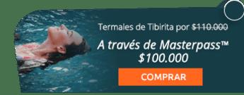 A parchar con tus amigos en las termales de Tibirita por $110.000 - Finca Hotel Spa Zhay