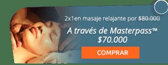 Excelente 2x1en masaje relajante facial por $80.000 - Sakura Spa