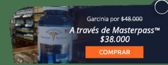 ¡Hora de perder peso! Garcinia por $48.000 - Naturalísimos Country
