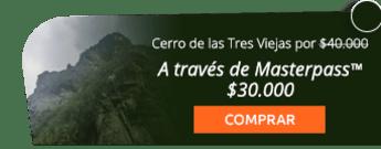 Sube en esta caminata al Cerro de las Tres Viejas por $40.000 - Santaventura