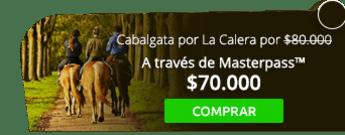 Cabalgata por La Calera por solo $80.000 - Instinto Extremo