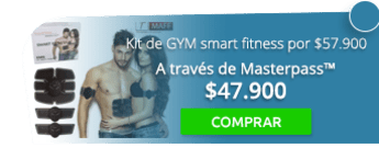 Kit de GYM smart fitness por $57.900 - Tienda MAFF Colombia