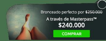 Bronceado perfecto para estas vacaciones por $250.000 - Centro de Estética y Spa Viviana Melo