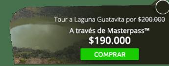 Tour por la Laguna sagrada Guatavita por solo $200.000 -Travel Tours Bogotá