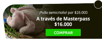 ¡Gallina grande! Ideal para compartir en familia por $23.000 - Dispoaves