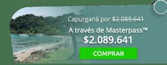 Vacaciones en Capurganá por tan solo $2.089.641 - Solcrystal Viajes Y Turismo