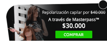 Repolarización capilar por tan solo $40.000 - Black and White styles
