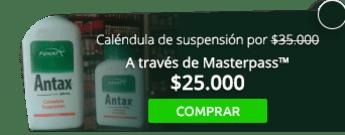 Caléndula de suspensión por solo $35.000 - Naturalísimos Country