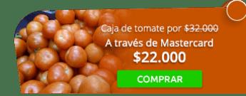 Merca Evy - Caja de tomate por tan solo $32.000
