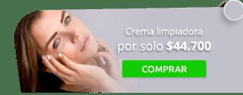 Cafeto 100% Orgánico - Crema limpiadora por tan solo $44.700