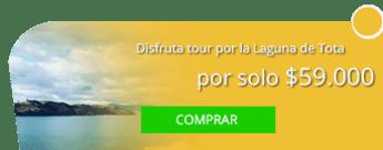 Viajes Luna y Fuego - Disfruta tour por la Laguna de Tota solo por $59.000