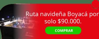 Ruta navideña Boyacá por solo $90.000 - Viajes y Turismo Travel