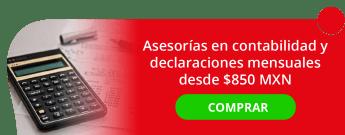Asesorías en contabilidad y declaraciones mensuales desde $850 MXN - CRMA Contadores Públicos, S.A.S.