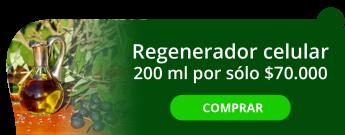 Regenerador celular 200 ml por solo $70.000 - Remedios De La Tía Myriam