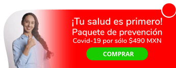 ¡Tu salud es lo primero! Paquete de prevención Covid-19 por sólo $490 MXN - Key Soluciones de limpieza