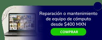 Reparación o mantenimiento de equipo de computo desde $400 MXN - Todo Super precio
