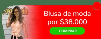 Blusa de moda por $38.000 - You Pasarela