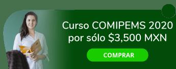 ¡Queda en la escuela que quieras! Curso COMIPEMS 2020 por sólo $3,500 MXN - Asesores Para Tí