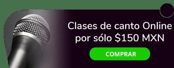 ¿Tu sueño es cantar? Clases de canto online por sólo $150 MXN - Clase De Canto Con Soren Cortés